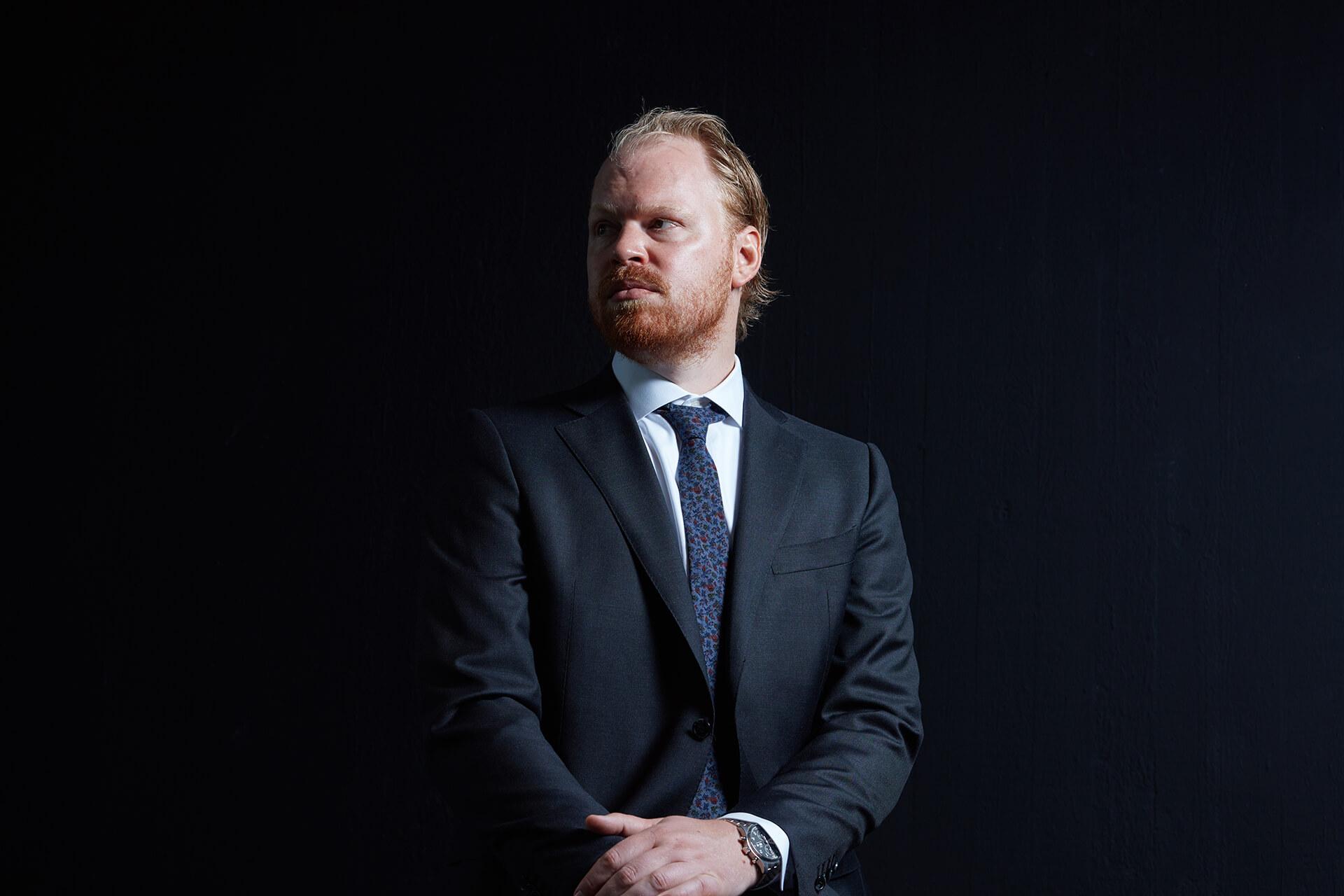 Felix Lüth - Fachanwalt für Erbrecht - Bietigheim-Bissingen