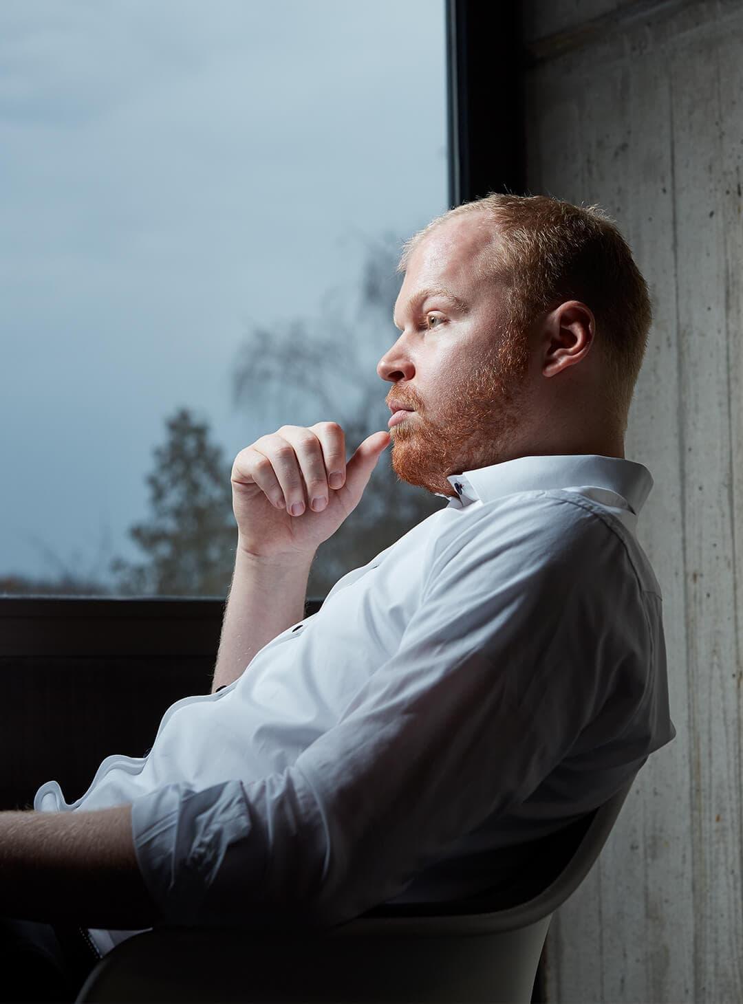 Felix Lüth - Rechtsanwalt für Erbrecht in Bietigheim-Bissingen